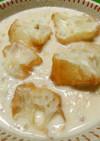 *台湾風豆乳スープ*