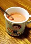 レンジで簡単✩.*˚洋風トマトスープ