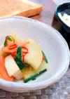 ミツカン☆カンタン黒酢で野菜漬け