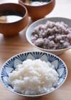 こんにゃく米の美味しい炊き方