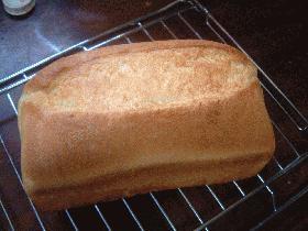 バタートップ食パン★型使用