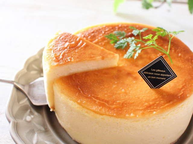 チーズ ケーキ の 作り方