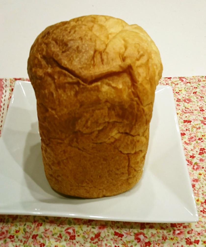 大絶賛♪生クリーム食パン