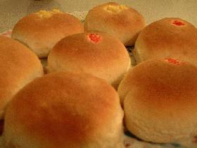 調理パン♪