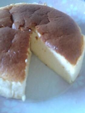 チーズケーキ!?ヨーグルト♪