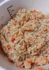 お鍋で簡単◎ツナの炊き込みご飯