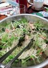 簡単☆春雨サラダ