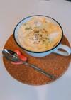 簡単!朝食♡卵と豆腐のふわふわココット