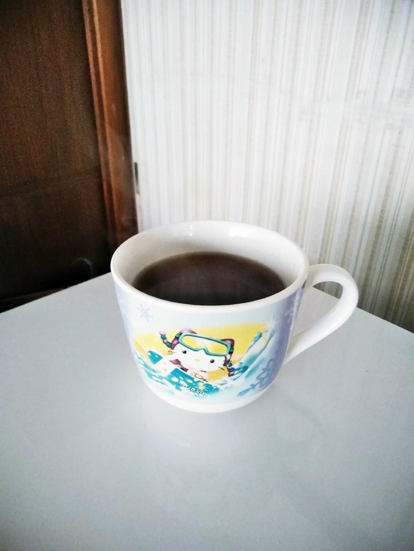 風邪のひき始めにシナモン紅茶❤