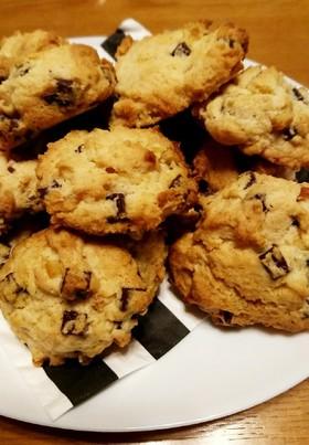 HMでサクうま☆ドロップクッキー