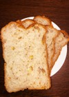 HBもっちもち くるみ米粉パン