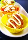 お弁当冷凍作り置き☆鶏胸お手軽チキン南蛮