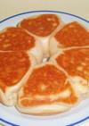フライパンで焼くパン 基本のパン