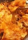凄ウマ★簡単にお店の味!チーズタッカルビ
