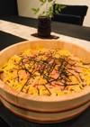 ちらし寿司[甘めの酢飯で作る]