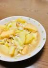 ♡ずぼら嫁の和風なカレ〜風味の煮物♡