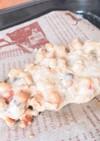 グラノーラ 小麦粉 マフィン ケーキ