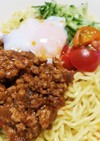 ☆簡単で美味しい♪ジャージャー麺☆