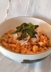 簡単一品*キムタク納豆のおろし小鉢