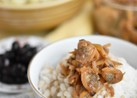 あさりと生姜の佃煮【冷凍・作り置き】