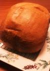 糖質オフ*HBでふかふかふすまパン