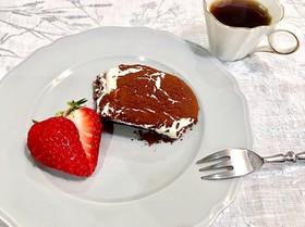 〜オシャレなカフェ風ふわとろティラミス〜