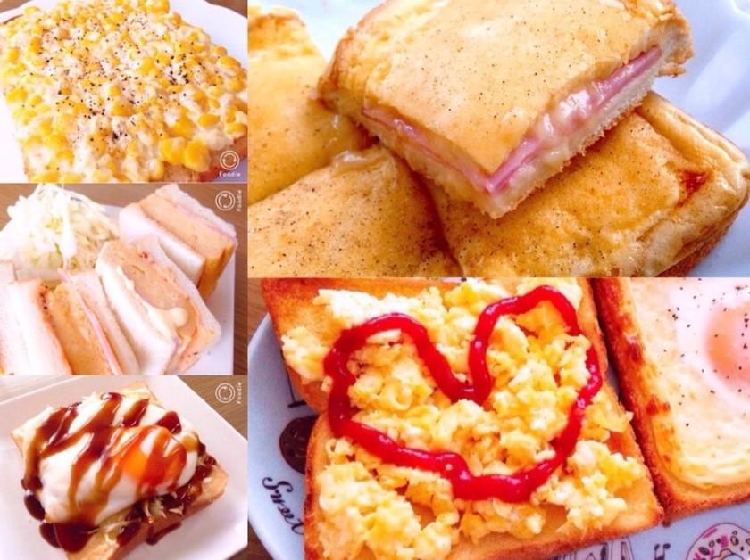 ♡惣菜・調理パン一覧♡