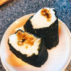 ご飯のお供に五味味噌・保存調味料