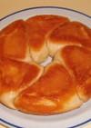 フライパンでパン 揚げやきカレーパン