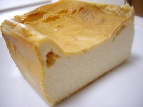 ヘルシー☆濃厚!ベイクドチーズケーキ