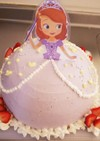 ソフィア ケーキ
