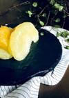 晩白柚と甘夏の盛り合わせ