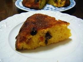 簡単☆炊飯器でパウンドケーキ