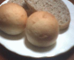 ライ麦パン。パート2!