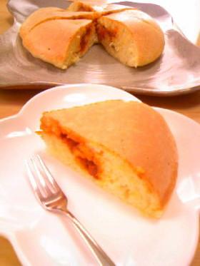 ミートパンケーキ