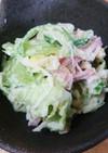 レタス消費!絶対美味しいポテトサラダ♪