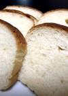 簡単 ふんわりミルクパン