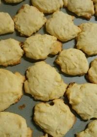 ポテトクッキー