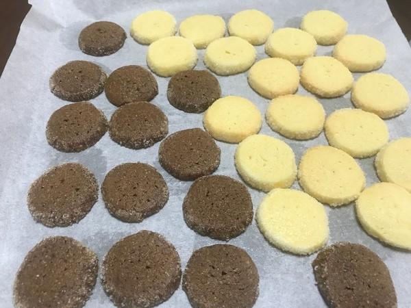 アイスボックスクッキー(白 プレーン味)