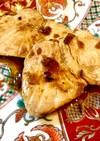 [簡単]モウカザメのガーリック醤油焼き