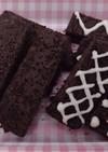 ☆甘さ控えめスティックケーキ☆