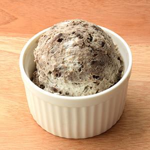 チョコチップクッキーアイス