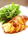☺簡単♪鶏肉のジューシーレモン醤油焼き☺