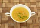 たまねぎのとろとろスープ