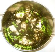 鶏肉と糸昆布の煮物♪簡単鶏肉やわらかいの写真