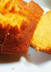 バター風味☆簡単!基本のパウンドケーキ♪