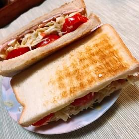 沼サン♡簡単♡朝ごはんやお弁当に!