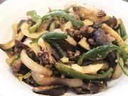 【簡単 男の手料理】肉味噌炒めの写真