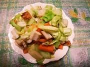 ☆ちくわ&野菜炒め☆の写真