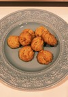 離乳食完了期のクッキー♡簡単美味しい♡